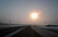 Meteorite hits Russian Urals: Fireball explosion wreaks havoc, over 500 injured