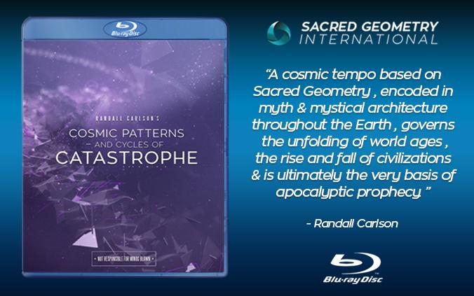 Sacred geometry international gnosis spring equinox sale 2018 save cpcc blu ray big ad fandeluxe Gallery