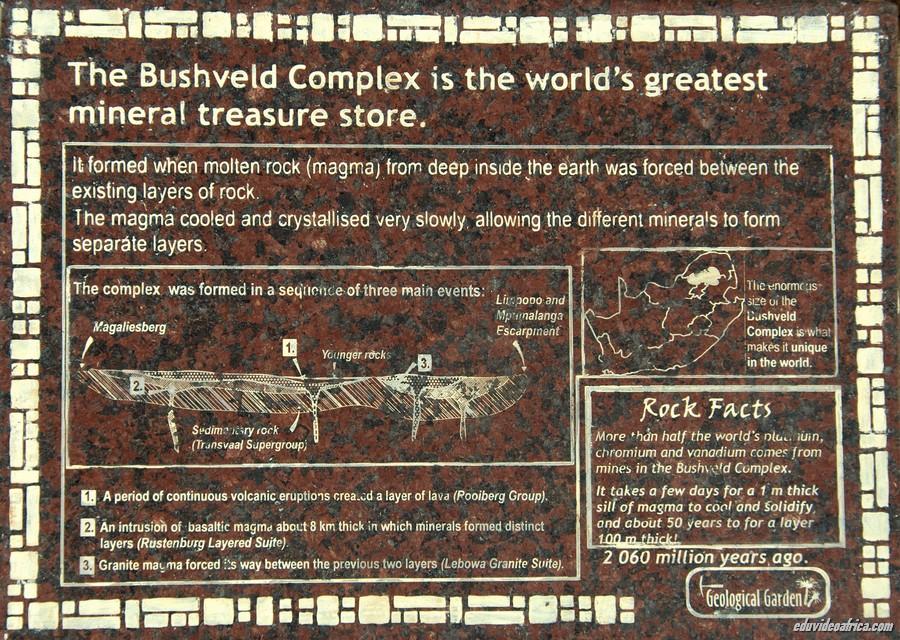 bushveld-igneous-complex-facts