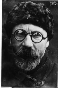 Leonid Alekseyevich Kulik, Russian mineralogist, investigator of the Tunguska event