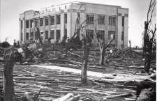 Woodward Oklahoma Tornado - 1947