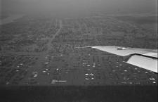 Hurricane Betsy - Gulf Coast - 1965