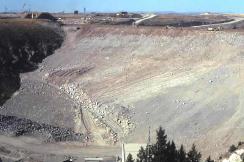 Sacred Geometry International – The Teton Dam Collapse: An