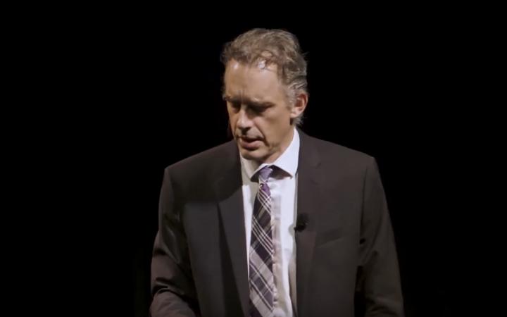 Jordan Peterson   Creating an Online University (Video)