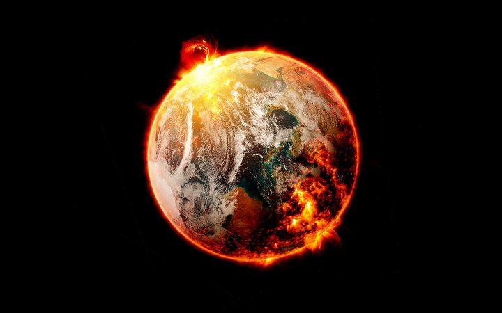 Burn Paper via The Cosmic Tusk