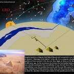 As Above So Below Do the Giza Monuments encode the date of the Younger Dryas comet impact? – Graham Hancock