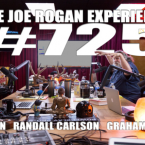 Joe Rogan, Graham Hancock and Randall Carlson Rewrite History on JRE #725