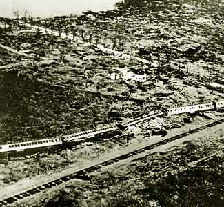 The Labor Day Hurricane Of 1935 Sacred Geometry International
