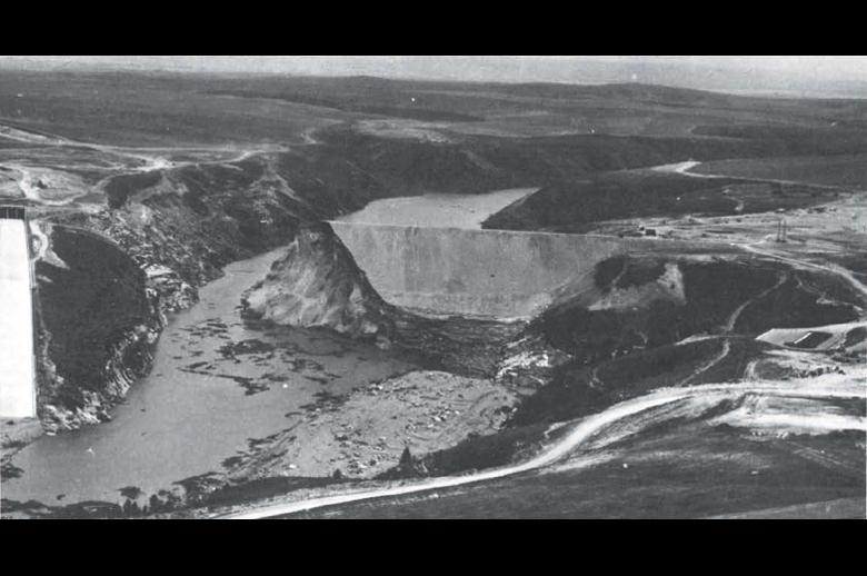 The Teton Dam Collapse: An Essay on Modern Catastrophe