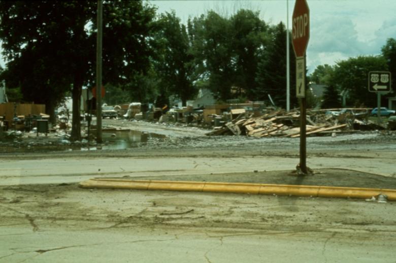 The Teton Dam Collapse: An Essay on Modern Catastrophe - Part 3