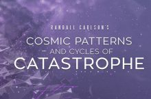Cosmic Patterns and Cycles of Catastrophe Blu-Ray Preview Save 33.3%