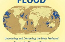 The Worldwide Flood: Unifying Science with the Human Narrative Tradition – GrahamHancock.com