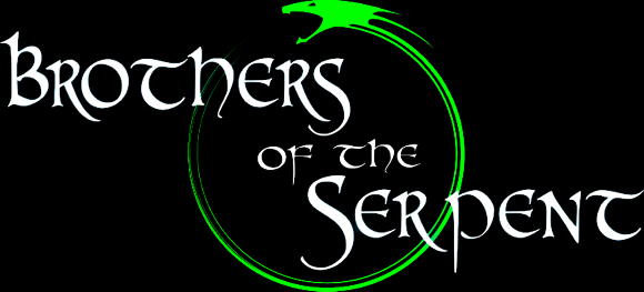 New Podcast!  Randall Speaks w/ the Brothers of the Serpent