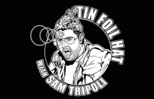 Tin Foil Hat With Sam Tripoli #178: The Bad Comet with Randall Carlson
