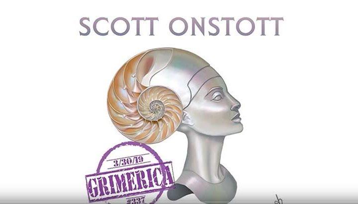 #337 – Scott Onstott – Secrets in Plain Sight – Sacred Geometry