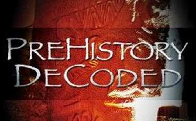 Book Review: Prehistory Decoded By Dr  Martin Sweatman - Cosmic Tusk