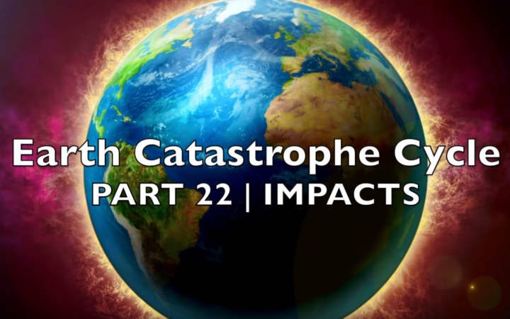 Earth Catastrophe Cycle | IMPACTS w/ Randall Carlson