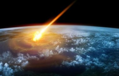 """NASA Issues A Warning: Meteorites Are """"A Threat To The Earth!"""""""