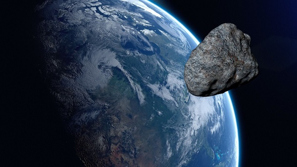 """A """"CITY-KILLER"""" ASTEROID JUST MISSED HITTING EARTH TODAY"""