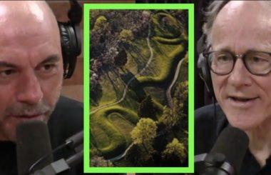 Joe Rogan | The Mysteries of Serpent Mound w/Graham Hancock