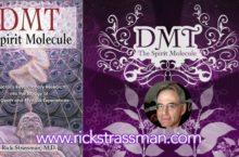 Rick Strassman MD, author of DMT: The Spirit Molecule, interviewed by Graham Hancock