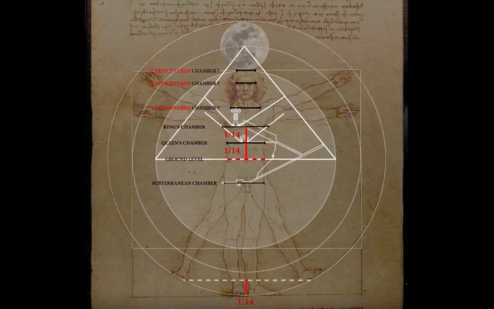 The Vitruvian Man Project: to be Presented at CPAK 2019